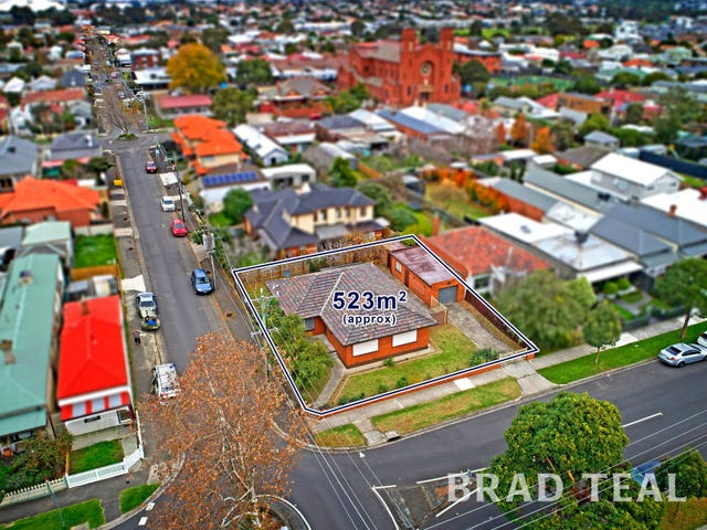 85 The Parade, Ascot Vale, Vic 3032