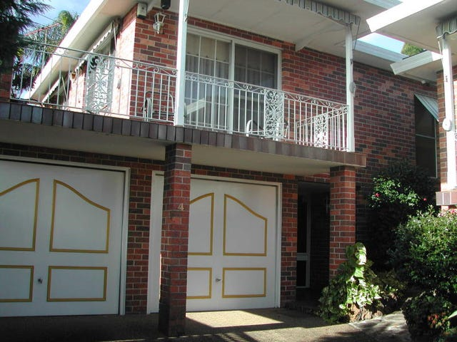 4/100 Cambridge Street, Penshurst, NSW 2222