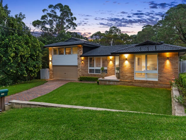 20 Clovelly Road, Hornsby, NSW 2077