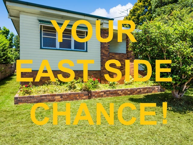 86 Mary Street, East Toowoomba, Qld 4350