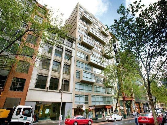 207/408 Lonsdale Street, Melbourne, Vic 3000