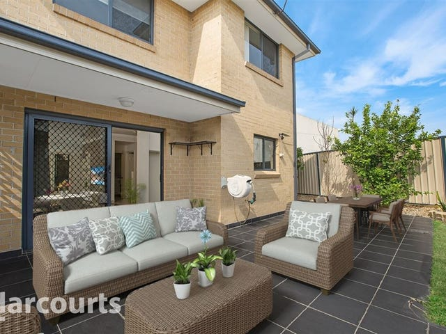 5/39 Mayberry Crescent, Liverpool, NSW 2170