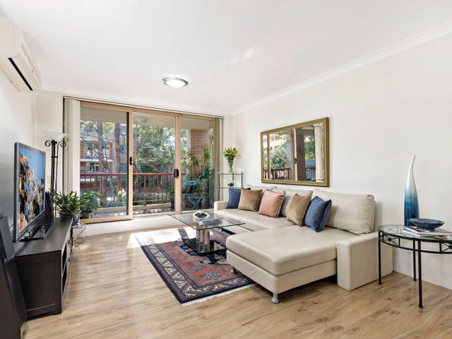 1G/19-21 George Street, North Strathfield, NSW 2137