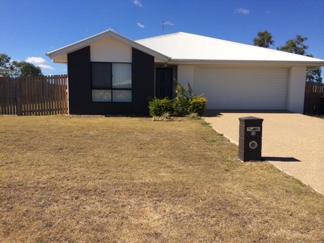 25 Amy Street, Gracemere, Qld 4702