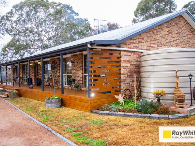 5 Middle Street, Murrumbateman, NSW 2582