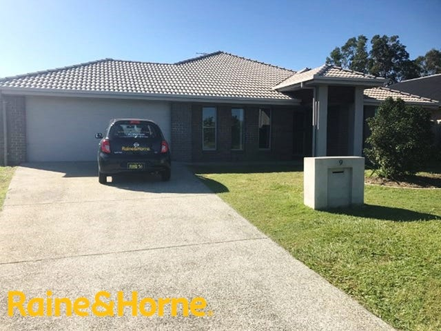 9 Aleiyah Street, Caboolture, Qld 4510