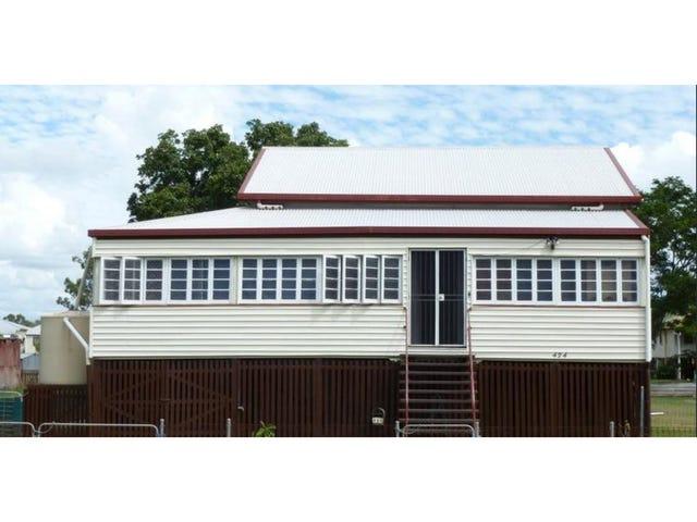 424 Quay Street, Depot Hill, Qld 4700