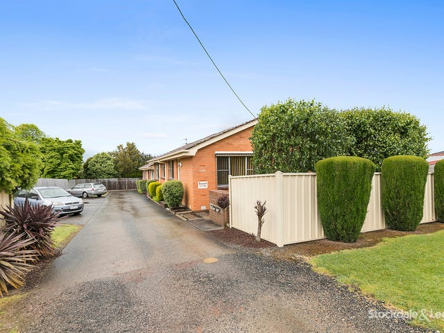 Unit 1-4/ 1 McDonald Street, Leongatha, Vic 3953