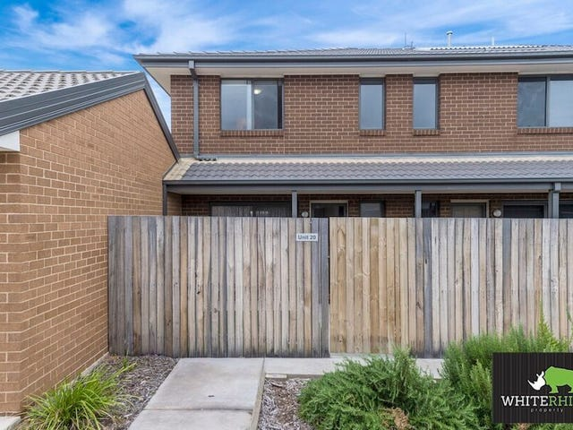 26/11 Starcevich Crescent, Jacka, ACT 2914