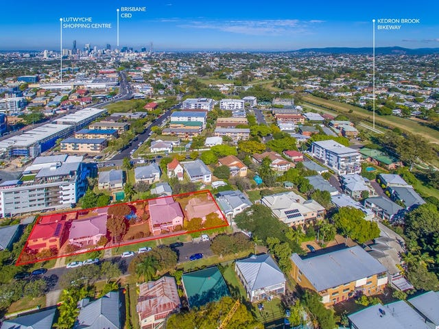 24-32 Windsor Ave, Lutwyche, Qld 4030