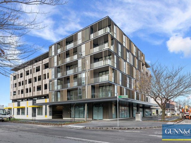 209/47  Nelson Place, Williamstown, Vic 3016
