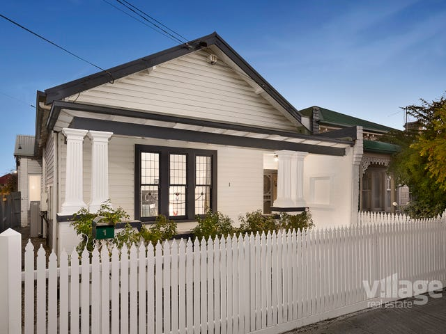 1 George Street, Yarraville, Vic 3013