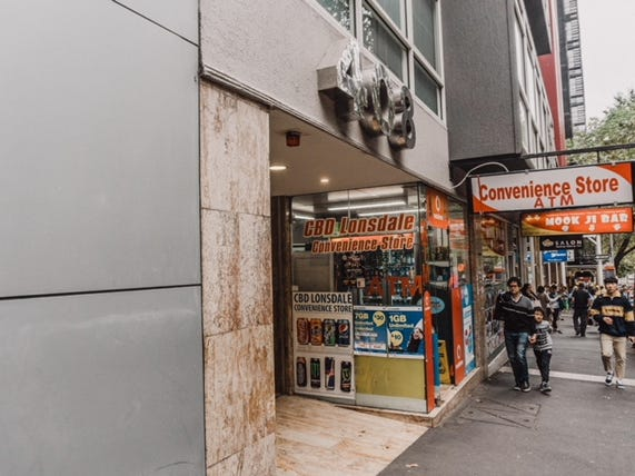 Lvl 12/408 Lonsdale Street, Melbourne, Vic 3000