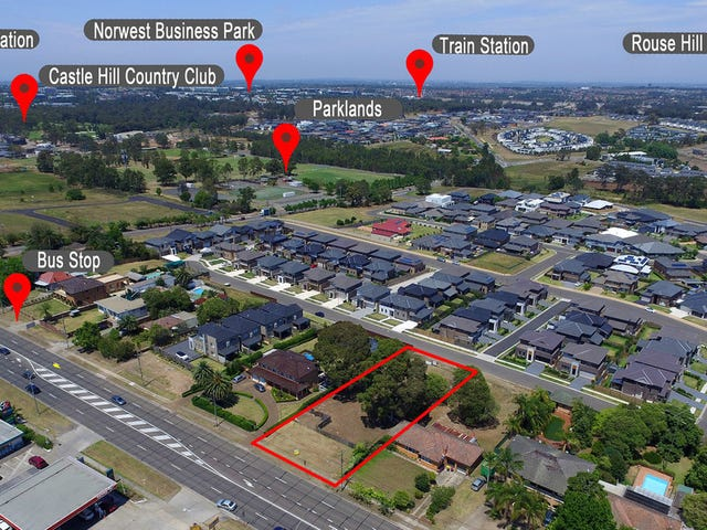 22 Windsor Road, Kellyville, NSW 2155