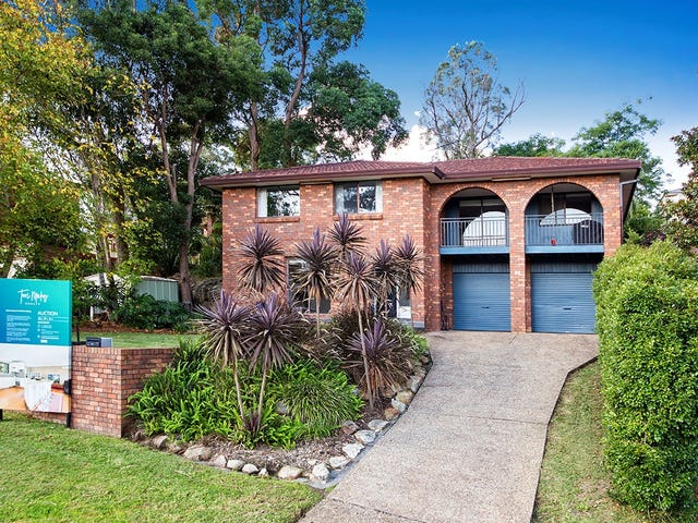 50 Peppermint Grove, Engadine, NSW 2233