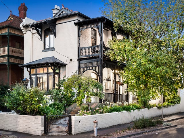 205 Lennox Street, Richmond, Vic 3121