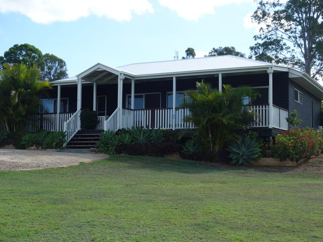 123 Settlement Road, Curra, Qld 4570