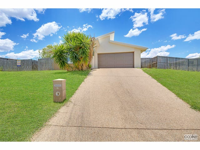 47 John Oxley Drive, Gracemere, Qld 4702