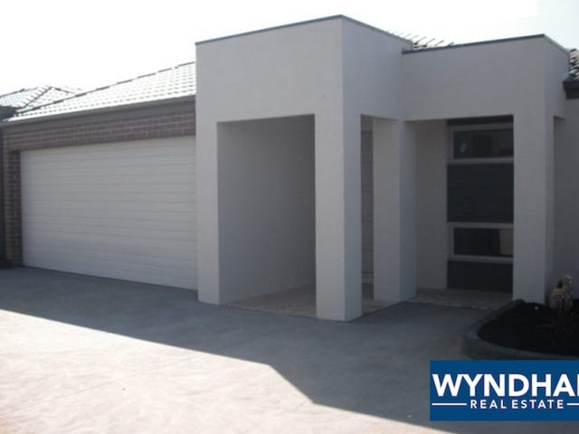 Unit 3/32 Parawong Parade, Wyndham Vale, Vic 3024