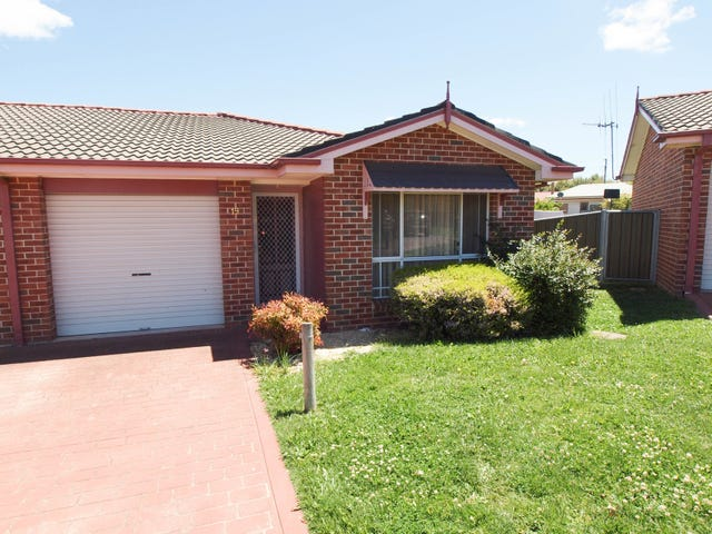 19/115 Matthews Avenue, Orange, NSW 2800