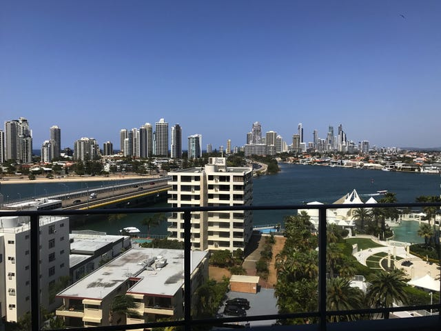 1301/4 Como Cres, Southport, Qld 4215