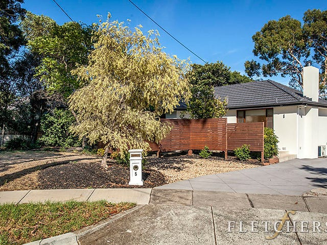 5 Cedar Court, Forest Hill, Vic 3131