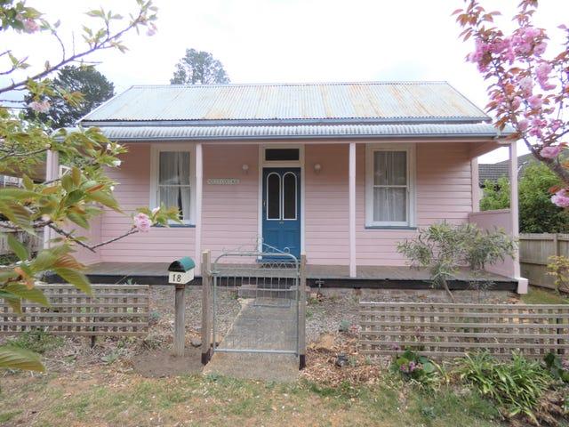 18 Malvern Road, Leura, NSW 2780
