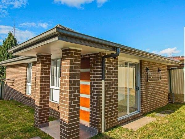 3A Bicane Close, Edensor Park, NSW 2176
