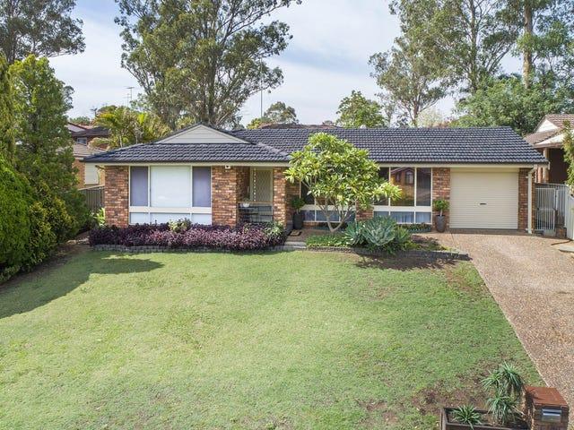 18 Fireball Avenue, Cranebrook, NSW 2749