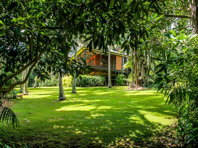587 to 603 Main Western Road, Tamborine Mountain, Qld 4272