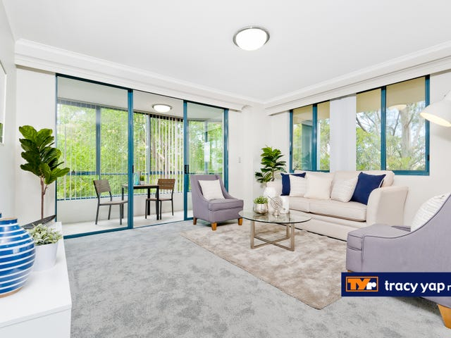 114/1-15 Fontenoy Road, Macquarie Park, NSW 2113