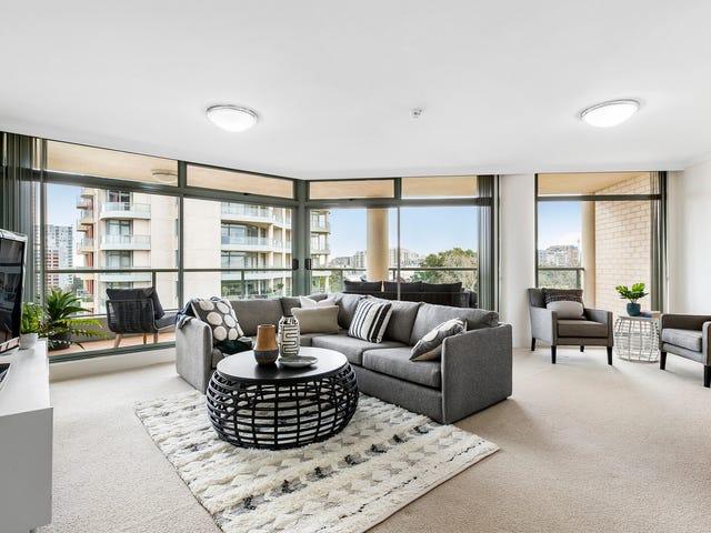 803/97 Brompton Road, Kensington, NSW 2033