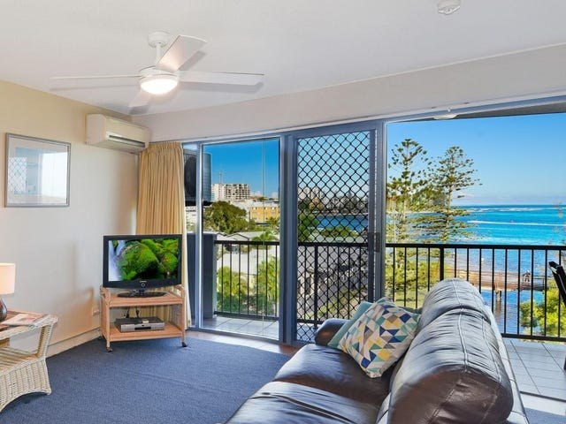 15/3 Landsborough Pde, Golden Beach, Qld 4551