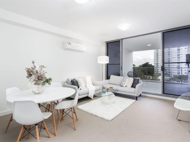 38/7 Aird Street, Parramatta, NSW 2150
