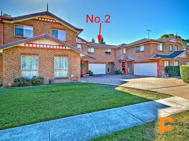 2/297-299 Jamison Road, Penrith, NSW 2750