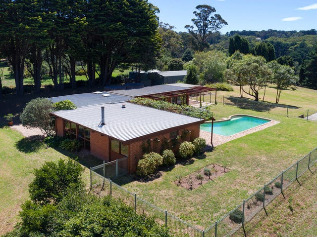 44 Ocean View Avenue, Red Hill South, Vic 3937