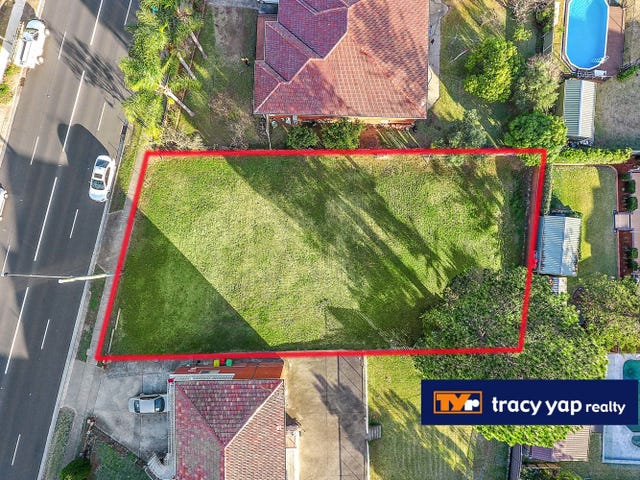 66 Marsden Road, Ermington, NSW 2115