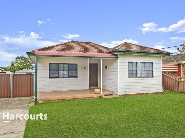 22 Finlayson Street, South Wentworthville, NSW 2145