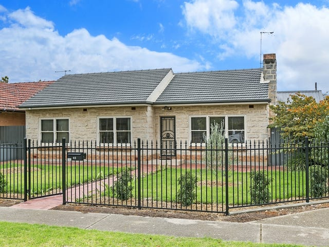 45 Vincent Street, South Plympton, SA 5038