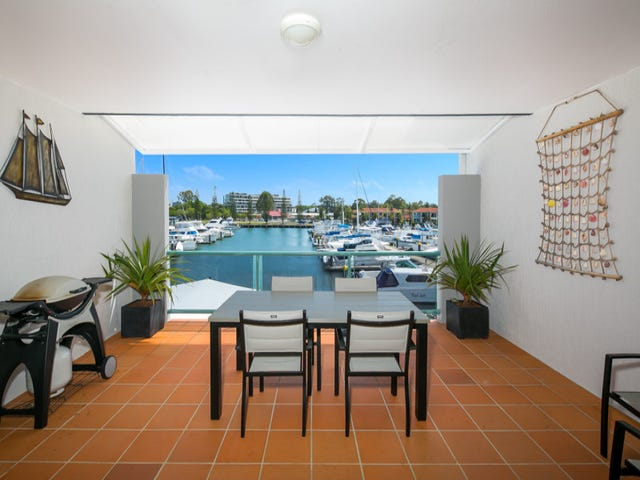 Raby Bay, address available on request