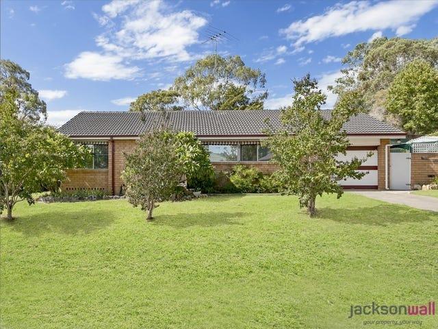 1 Blackbutt Avenue, Bradbury, NSW 2560