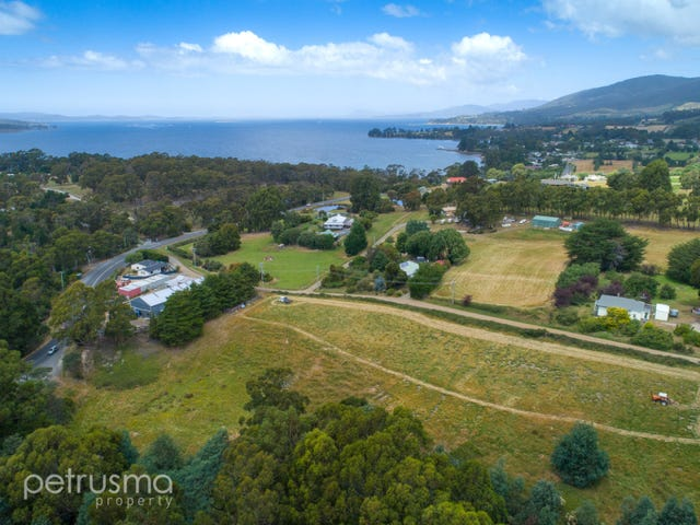 Lot 3  Clear Creek Road, Woodbridge, Tas 7162
