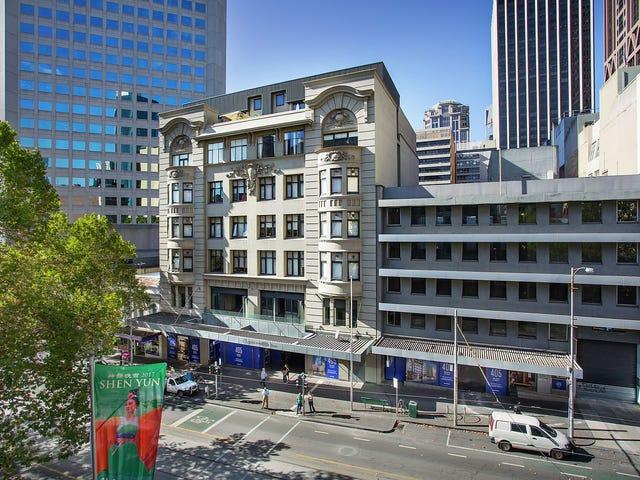 610/399 Bourke Street, Melbourne, Vic 3000