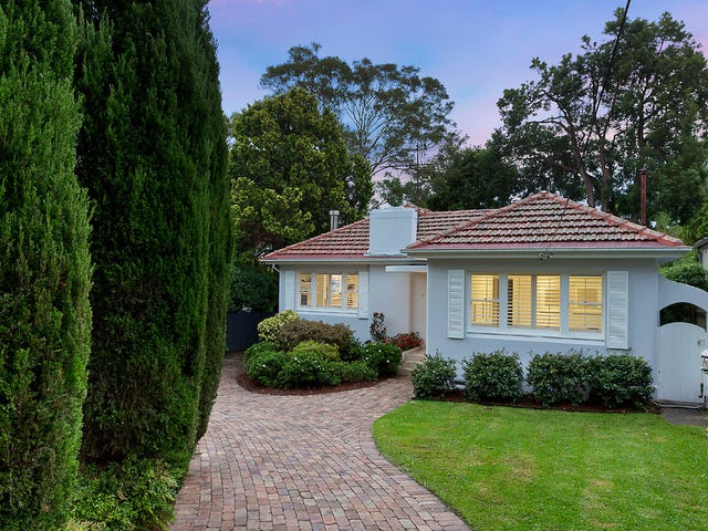 4 New Street, Balgowlah, NSW 2093
