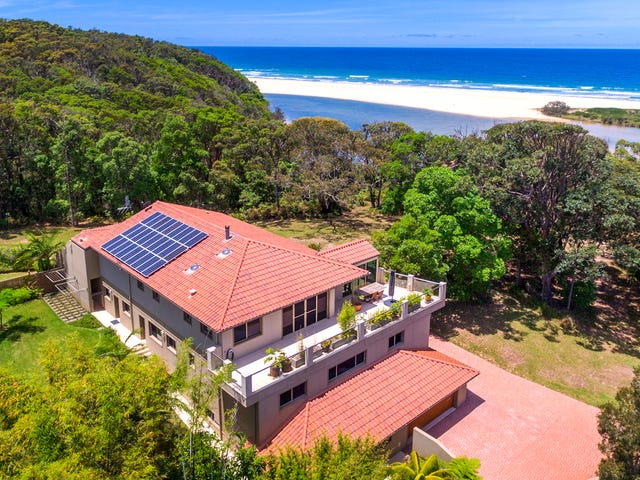 117-119 Ocean View Drive, Valla Beach, NSW 2448