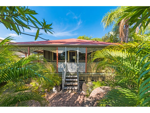 38 Armstrong Street, Hermit Park, Qld 4812