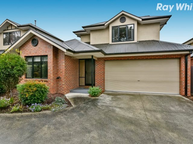 3/50 Gertonia Avenue, Boronia, Vic 3155