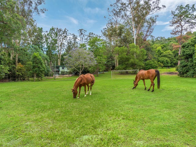 453 Upper Brookfield Road, Upper Brookfield, Qld 4069