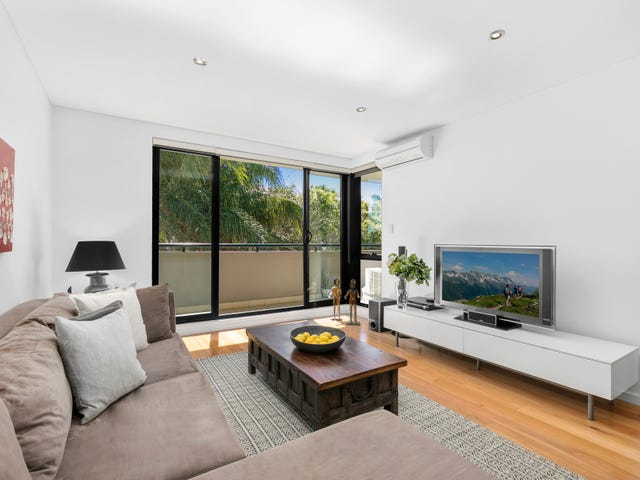 12/494-496 Old South Head Road, Rose Bay, NSW 2029