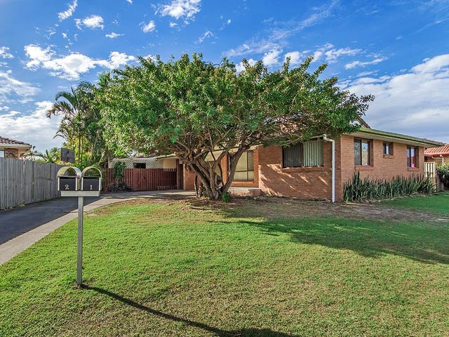 1/21 Wagtail Court, Burleigh Waters, Qld 4220